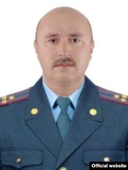 Бароталӣ Ҳамидзода