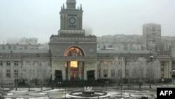 Two bombings in Volgograd killed 34 people in late December.