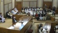 د بلوچستان د خزانې سیکرټري نېب ادارې ته وسپارل شو
