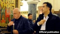 По мнению экспертов, для иностранной публики Саакашвили идет на непопулярные внутри страны шаги