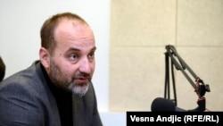 Saša Janković, foto: Vesna Anđić