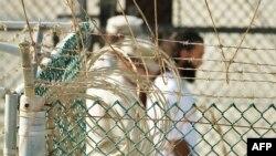 Гуантанаморо дар замони Ҷорҷ Буш боз кардаанд.