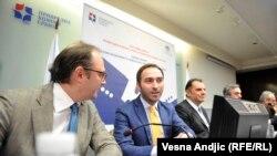 Sa poslovnog foruma, foto: Vesna Anđić