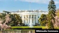 Սպիտակ տունը Վաշինգտոնում