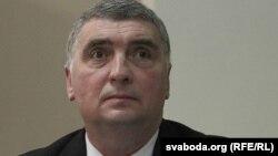 Журналіст Аляксандар Тамковіч