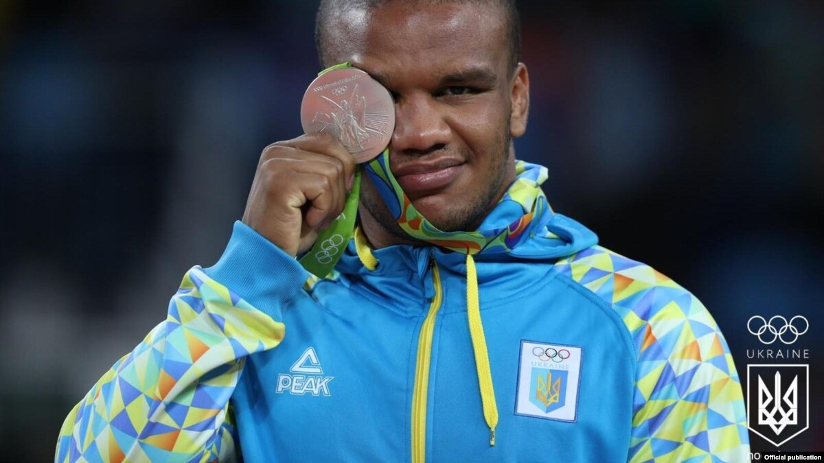 Український борець Жан Беленюк утретє став чемпіоном Європи