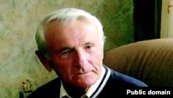 Эдуард Язерскі