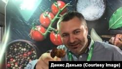 Денис Данько