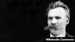 فریدریش نیچه، فیلسوف آلمانی