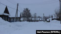 Село Тушнур