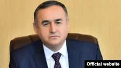 Носир Раҳмон