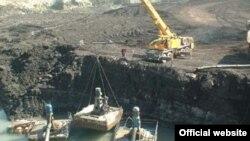 Rudnik u Pljevljima
