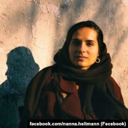 Нанна Хайтман