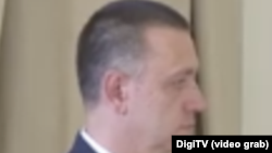 Ministrul apărării Mihai Fifor