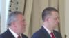Gheorghe Șimon și Mihai Fifor.