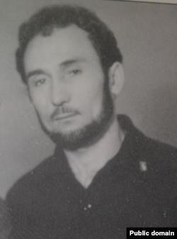 Айдер Барієв