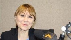În dialog cu noul ministru al Sănătății de la Chișinău: Ala Nemerenco