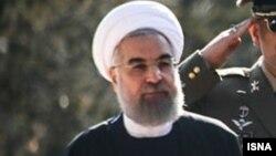 Իրանի նախագահ Հասան Ռոհանի, արխիվ