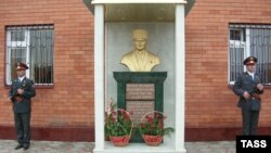 Оьрсийчоь – Кадыров Ахьмадана хIоттийна мемориал, Соьлж-ГIала, 15Заз2006