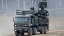 Крымский «Панцирь». Россия усиливает силы ПВО в Крыму | Радио Крым.Реалии