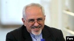 Иранның сыртқы істер министрі Мохаммед Джавад Зариф.