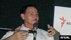 Qaboy ustası, respublikanın xalq artisti Kamil Cəlilov, 7 sentyabr 2006