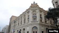 Dövlət Musiqili Teatrı