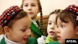 Туркменские школьники (иллюстративное фото)