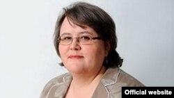 Ірына Альхоўка.