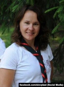 Марина Шелудешева