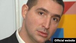 Oliver Dulić