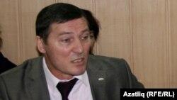 Миңназыйм Сәфәров