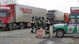 Antreprenorii transnistreni ameninţă cu proteste