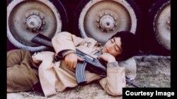کودکان زیادی در جنگ ایران و عراق شرکت داشتند