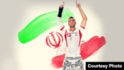 Soccer song by Amir Tataloo