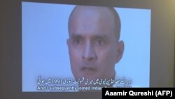د پاکستان پوځ د کلبوشن يادو يوه ويډيو هم خپره کړې وه.