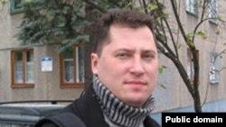 Аляксей Шыдлоўскі