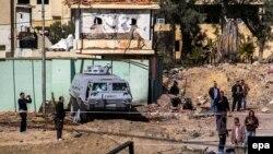 Gadishilli Sinai - foto arkivi