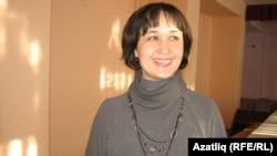 Ализа Курамшина