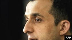 Might former Afghan intelligence chief Amrullah Saleh challenge Hamid Karzai?