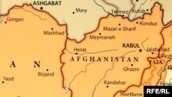Предпологаемые боевики ИГИЛ, по словам офицера минобороны, просочились на стыке границ Туркменистана с Афганистаном и Ираном