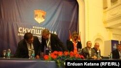 Bosić ponovo na čelu SDS-a
