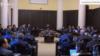 Կառավարության որոշմամբ Հայաստանի ողջ տարածքում սահմանվեց արտակարգ դրություն