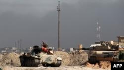 Snage iračke vojske