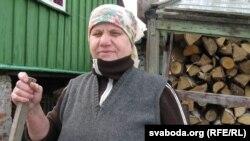 Зося Багданік