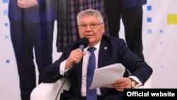 Рәфис Борһанов