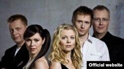 """შვედური ჯგუფი """"Real Group""""-ი"""