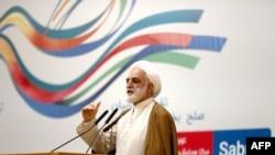 غلام حسین محسنی اژهای سخنگوی قوه قضائیه ایران