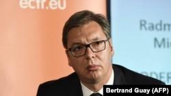 Vučić: Svi resursi su na raspolaganju policiji i BIA-i