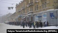 Львів, 15 березня 2013 року